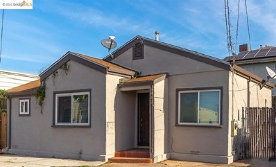 5842 Kingsley Cir, Oakland, CA 94605 - MLS#: 40941236