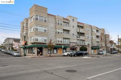 1515 14TH AVE UNIT 202, Oakland, CA 94606 - MLS#: 40941353