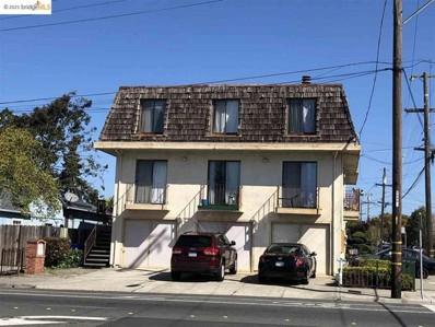2729 Barrett Ave, Richmond, CA 94804 - MLS#: 40943402