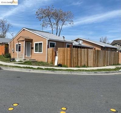 2512 Lindberg St, Antioch, CA 94509 - MLS#: 40943944