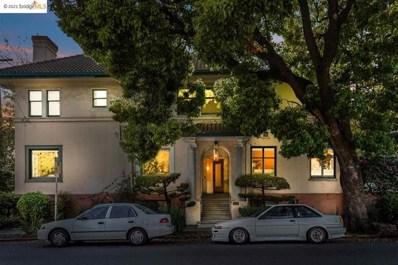 3050 College Ave UNIT 1, Berkeley, CA 94705 - MLS#: 40945217
