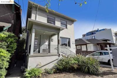 3856 Howe St, Oakland, CA 94611 - MLS#: 40945447