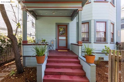 1834 Hearst, Berkeley, CA 94703 - MLS#: 40945613