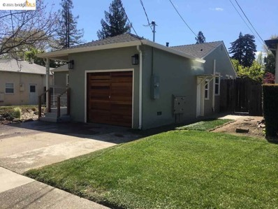 1567 Ash St, Napa, CA 94559 - MLS#: 40945904