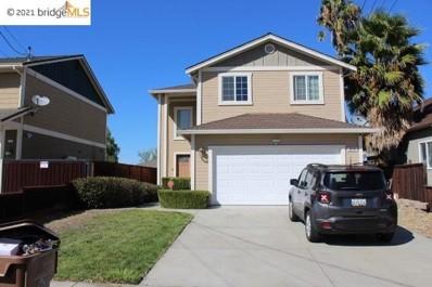 319 Nash, Antioch, CA 94509 - MLS#: 40945958