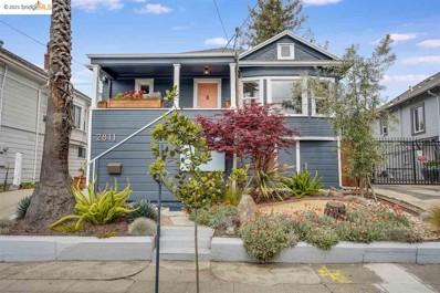 2811 Coolidge Ave, Oakland, CA 94601 - MLS#: 40946799