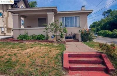 3400 Coolidge Ave, Oakland, CA 94602 - MLS#: 40946823