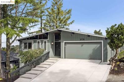 2770 Carisbrook Dr, Oakland, CA 94611 - MLS#: 40947596