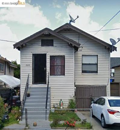 2618 E 20Th St, Oakland, CA 94601 - MLS#: 40947769