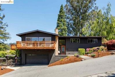 1790 Alhambra Ln, Oakland, CA 94611 - MLS#: 40948222