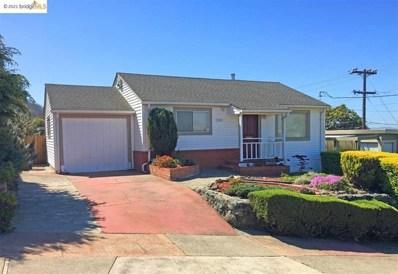 5508 Van Fleet Ave, Richmond, CA 94804 - MLS#: 40948261