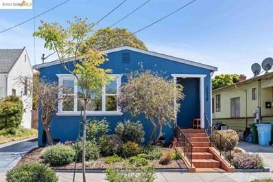 2819 Acton St, Berkeley, CA 94702 - MLS#: 40948312
