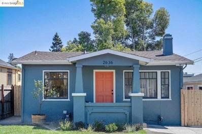 2636 Abbey St, Oakland, CA 94619 - MLS#: 40948385