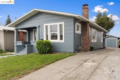 5537 Harvey Ave, Oakland, CA 94621 - MLS#: 40948405