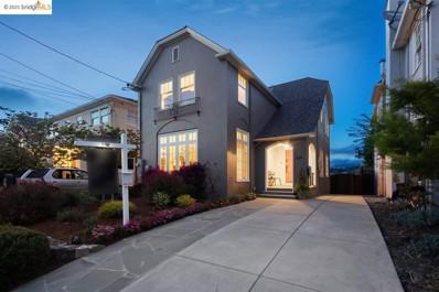 834 Calmar Avenue, Oakland, CA 94610 - MLS#: 40948408