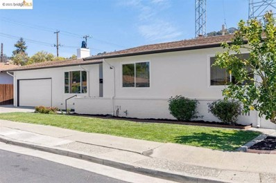 1124 Norvell Court, El Cerrito, CA 94530 - MLS#: 40948431
