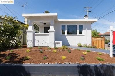 3000 Wheeler St, Berkeley, CA 94705 - MLS#: 40948441