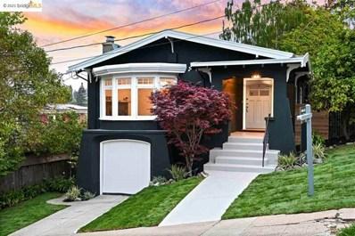 638 Viona Ave, Oakland, CA 94610 - MLS#: 40948492