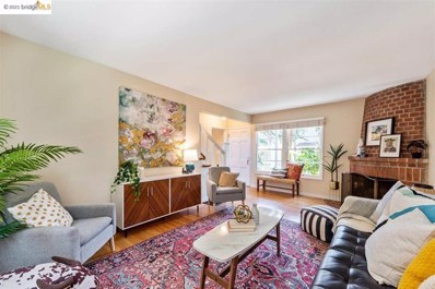 1734 Hearst Ave UNIT 2, Berkeley, CA 94703 - MLS#: 40948533