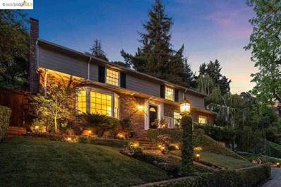 57 Huntleigh Rd., Piedmont, CA 94611 - MLS#: 40948585