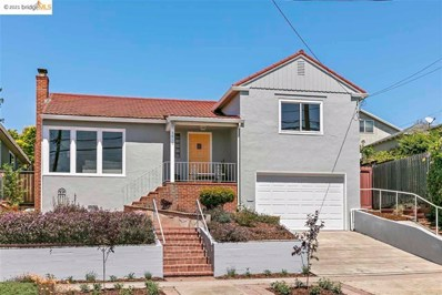5917 Burlingame Ave, Richmond, CA 94804 - MLS#: 40948632