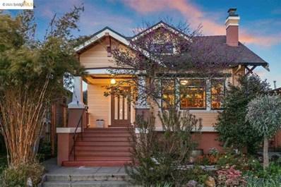 2819 Park St., Berkeley, CA 94702 - MLS#: 40948690