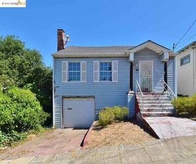 762 Prospect Ave, Oakland, CA 94610 - MLS#: 40948699