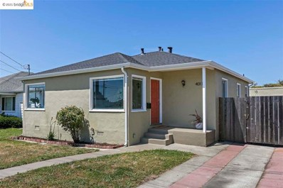 4011 Roosevelt Ave, Richmond, CA 94805 - MLS#: 40948743