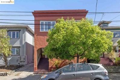 482 41St Street, Oakland, CA 94609 - MLS#: 40948781