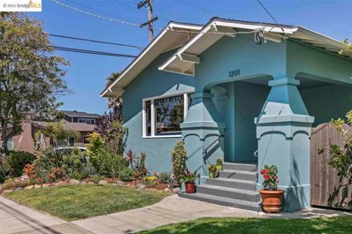 1201 Parker St, Berkeley, CA 94702 - MLS#: 40948855