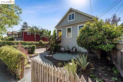2428 Ninth St, Berkeley, CA 94710 - MLS#: 40948932
