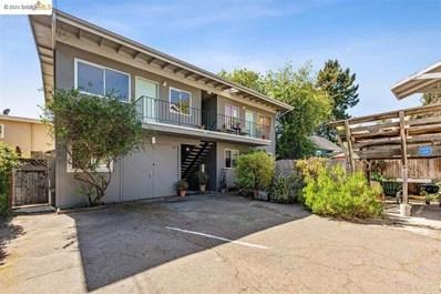 2430 Ninth St UNIT ABC, Berkeley, CA 94710 - MLS#: 40948937