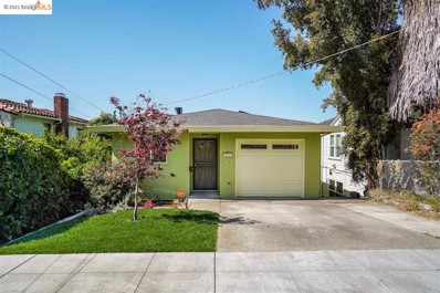 6921 Outlook Ave, Oakland, CA 94605 - MLS#: 40949027