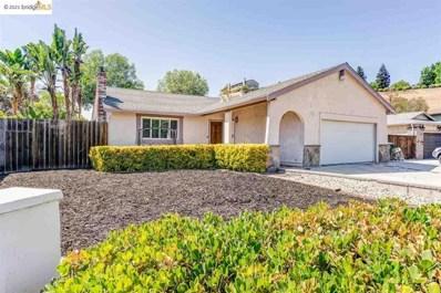 3616 Blythe Dr, Antioch, CA 94509 - MLS#: 40949126