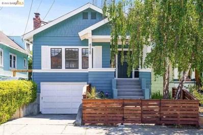 4228 Terrace Street, Oakland, CA 94611 - MLS#: 40949288