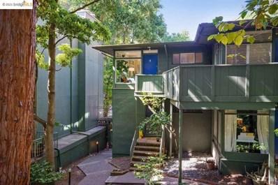 2704 Le Conte Ave UNIT 3, Berkeley, CA 94709 - MLS#: 40949311