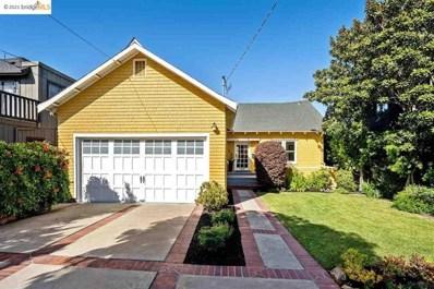 104 Sunnyside Ave, Piedmont, CA 94611 - MLS#: 40949576