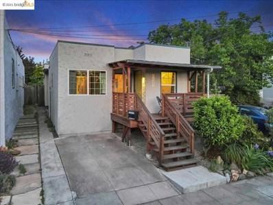 1403 Northside Ave, Berkeley, CA 94702 - MLS#: 40949595