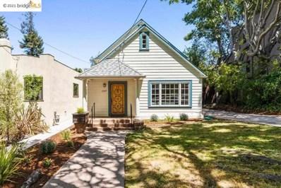 1347 McGee Avenue, Berkeley, CA 94703 - MLS#: 40949796