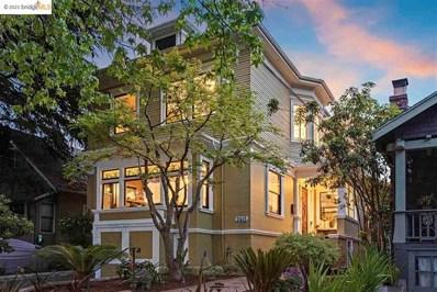 2413 Jefferson Ave, Berkeley, CA 94703 - MLS#: 40949953
