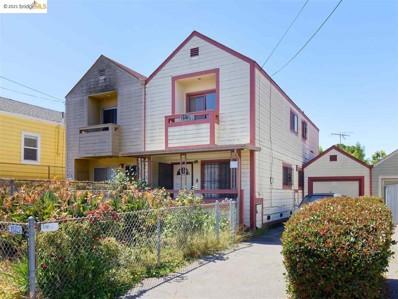 1677 16Th St, Oakland, CA 94607 - MLS#: 40950515