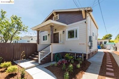 1626 Russell St, Berkeley, CA 94703 - MLS#: 40954401
