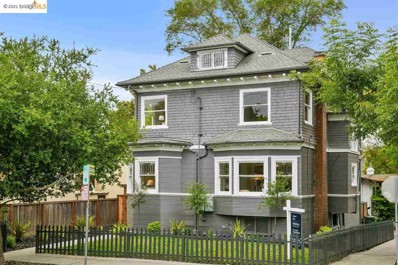 2700 Dana St, Berkeley, CA 94705 - MLS#: 40956321