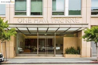 1 Hawthorne UNIT 14C, San Francisco, CA 94105 - MLS#: 40957698