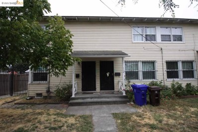 110 West Macdonald UNIT 112, Richmond, CA 94801 - MLS#: 40958503