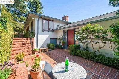 14 Norwood Ave, Kensington, CA 94707 - MLS#: 40958508