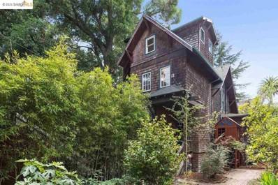 2632 College Ave, Berkeley, CA 94704 - MLS#: 40958664