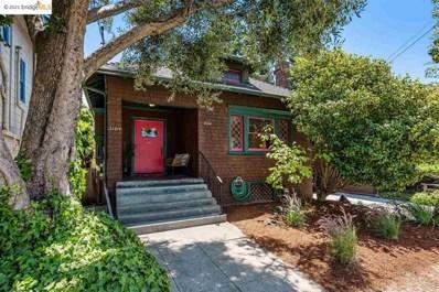 2164 Emerson St, Berkeley, CA 94705 - MLS#: 40958849