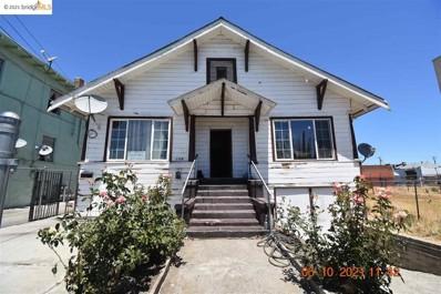 229 E Sonora St, Stockton, CA 95203 - MLS#: 40958880