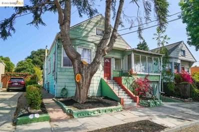 1621 Oregon Street, Berkeley, CA 94703 - MLS#: 40959631